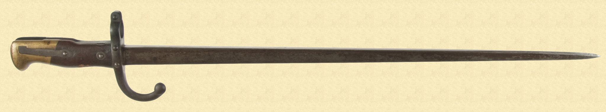 FRENCH M1871 BAYONET