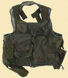 USAF FLIGHT CREW SURVIVAL VEST
