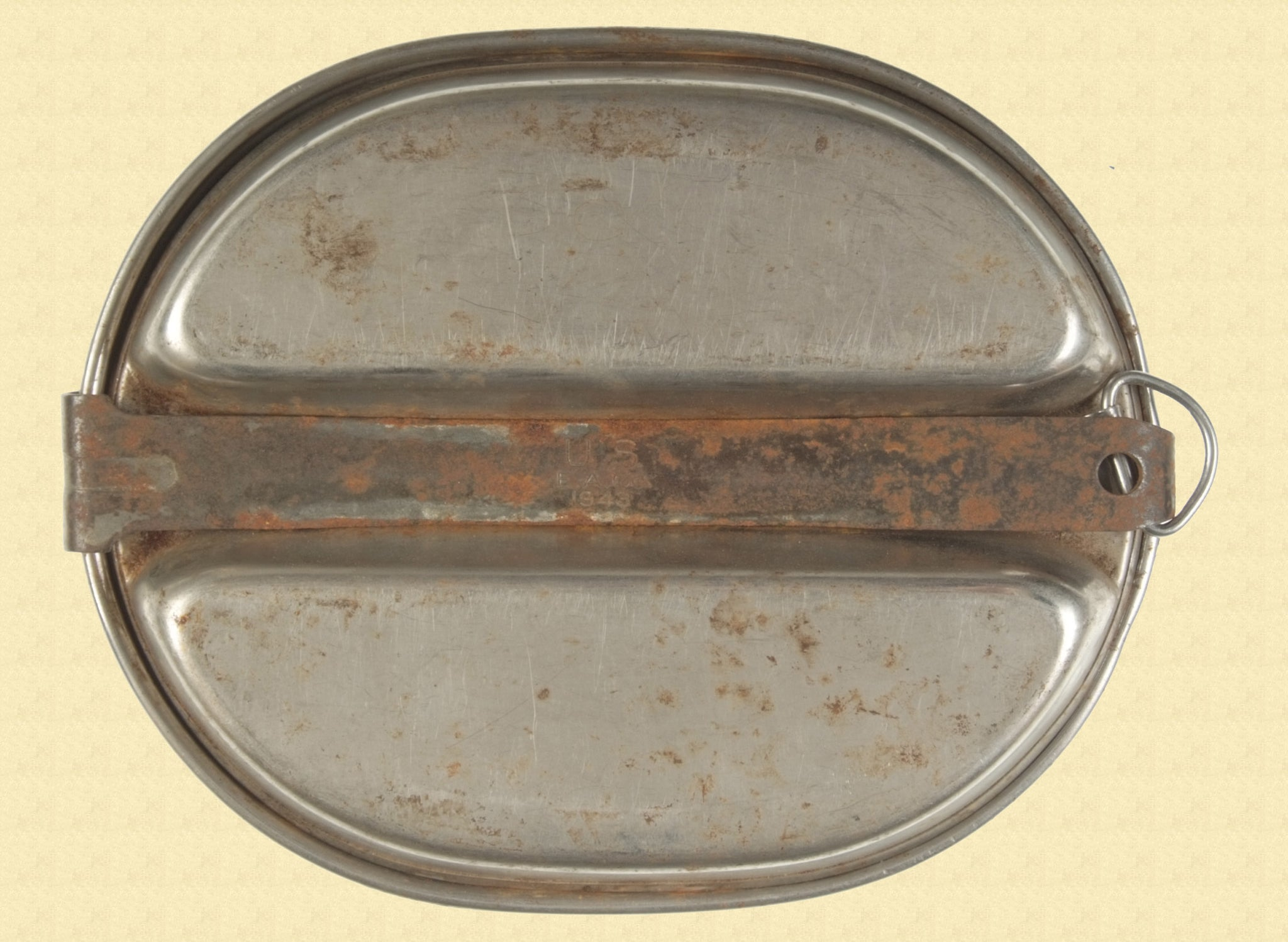 US WW2 MESS KIT