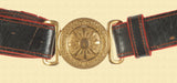 JAPANESE ARMY OFFICERS BELT