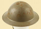 DUTCH M1917 HELMET
