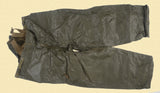 US WW2 RAIN SUIT