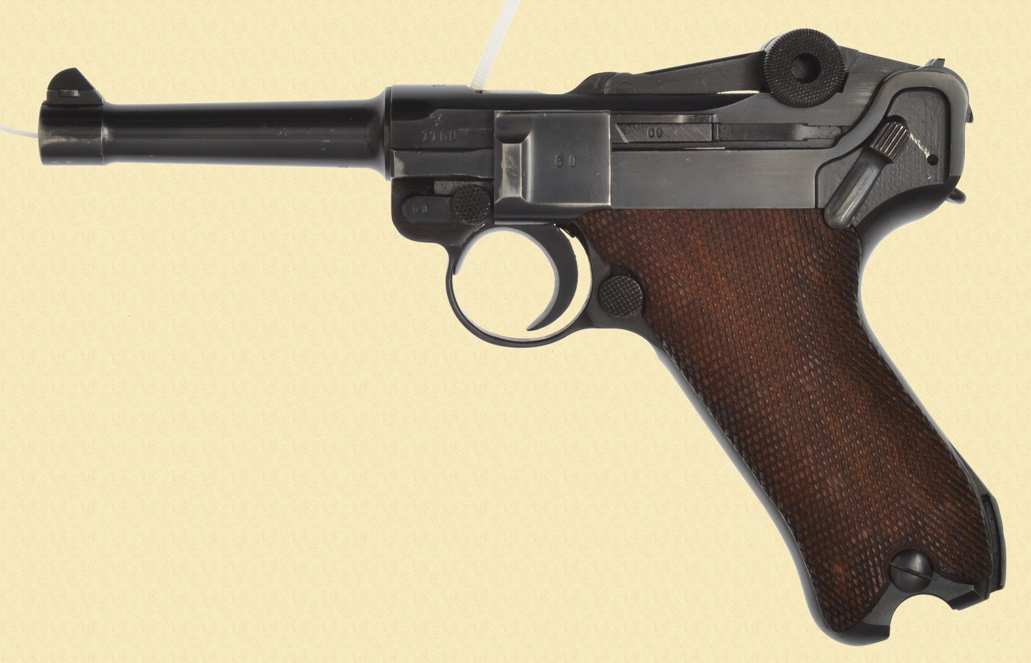 MAUSER BANNER 1940 MILITARY