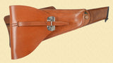 BROWNING HI POWER STOCK/HOLSTER