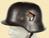 GERMAN M42 HELMET
