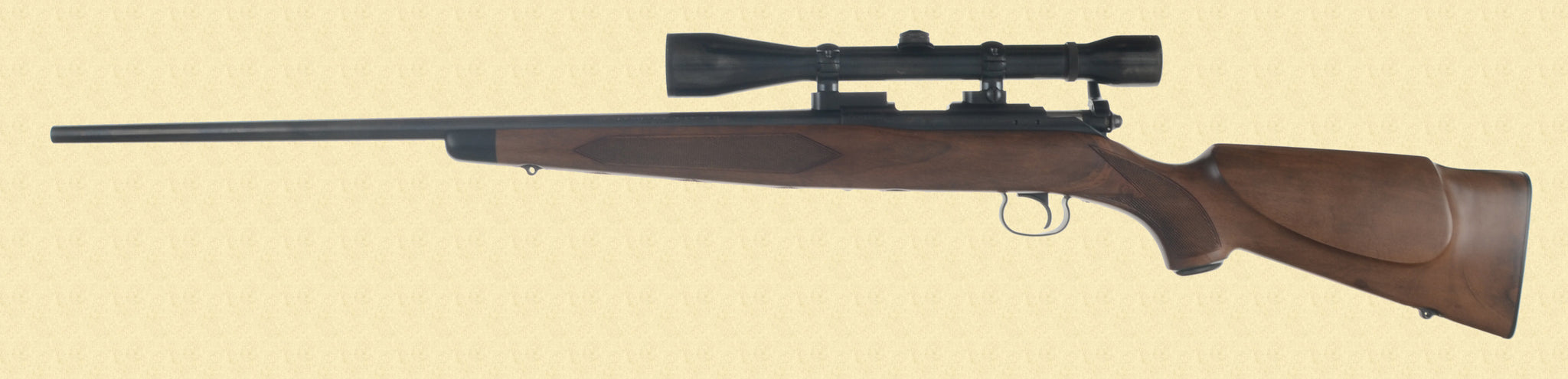 BROWNING MODEL 52