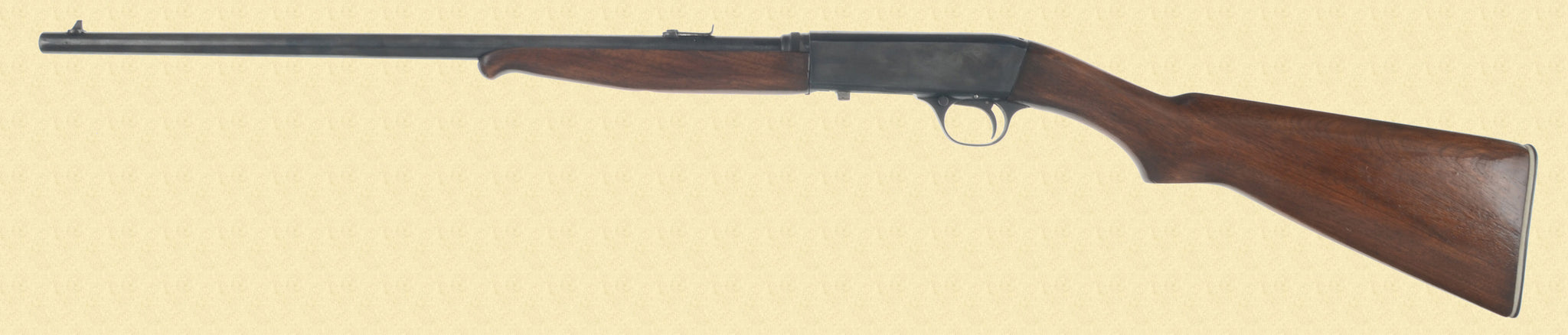 REMINGTON MODEL 24