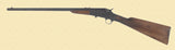 REMINGTON MODEL 6