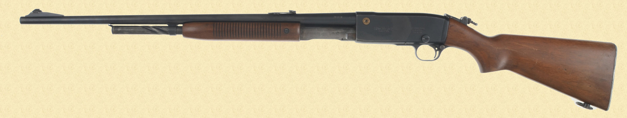 REMINGTON GAMEMASTER MODEL 141