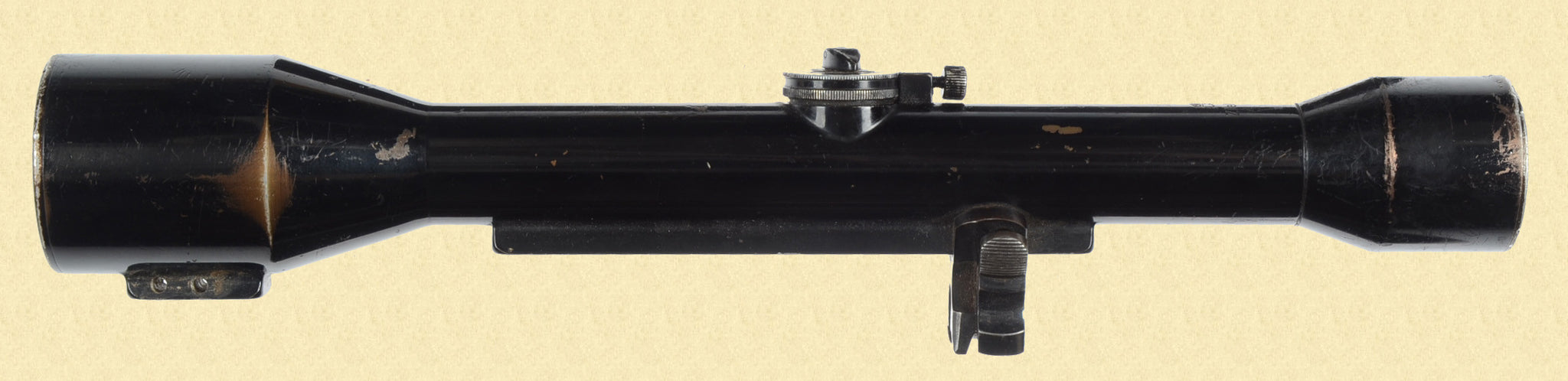 CARL ZIESS RIFLE SCOPE