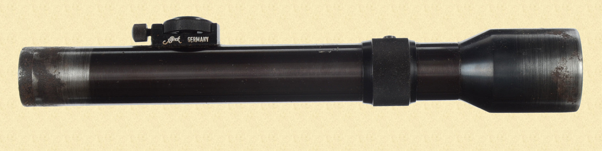 AJACK 2.5X70 RIFLE SCOPE