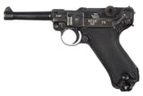 MAUSER BYF 42 SWEDISH AIR FORCE
