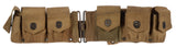 U.S. WW1 M1910 CARTRIDGE BELT