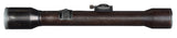 K. KAHLES WIEN H/4X60 RIFLE SCOPE