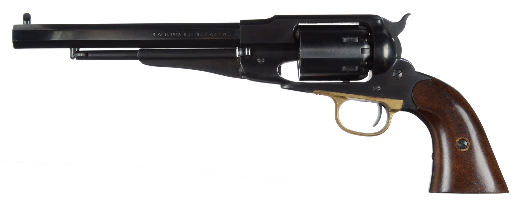 F. LLIPIETTA 1858 REMINGTON REVOLVER