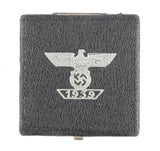 GERMAN WW2 CASED SPANGE