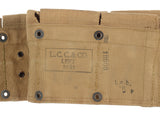 US M1910 CARTRIDGE BELT