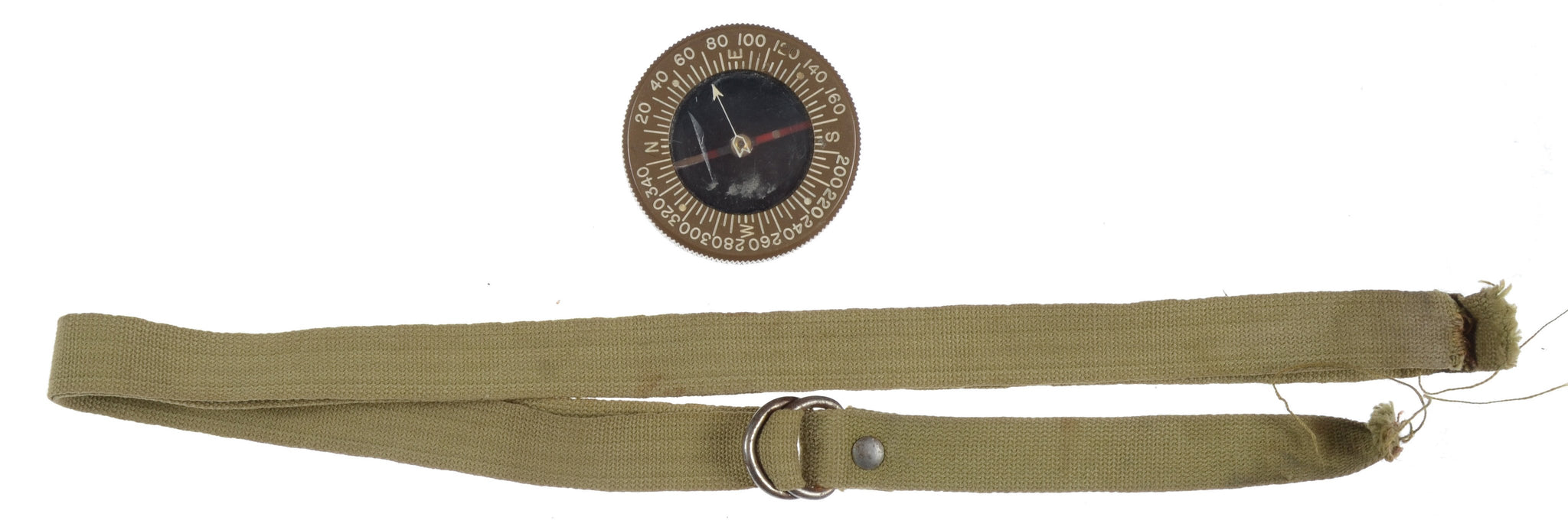 U.S. WW2 ISSUE COMPASS