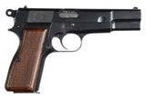 FN BROWNING 1946 DANISH HI-POWER
