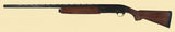 BROWNING GOLD HUNTER 3 1/2