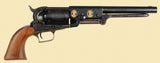 COLT WALKER HERITAGE COMMEMORATIVE
