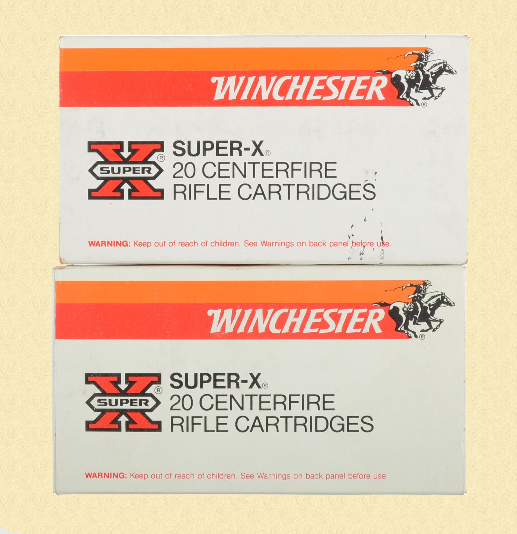 WINCHESTER 338 WIN MAG AMMUNITION