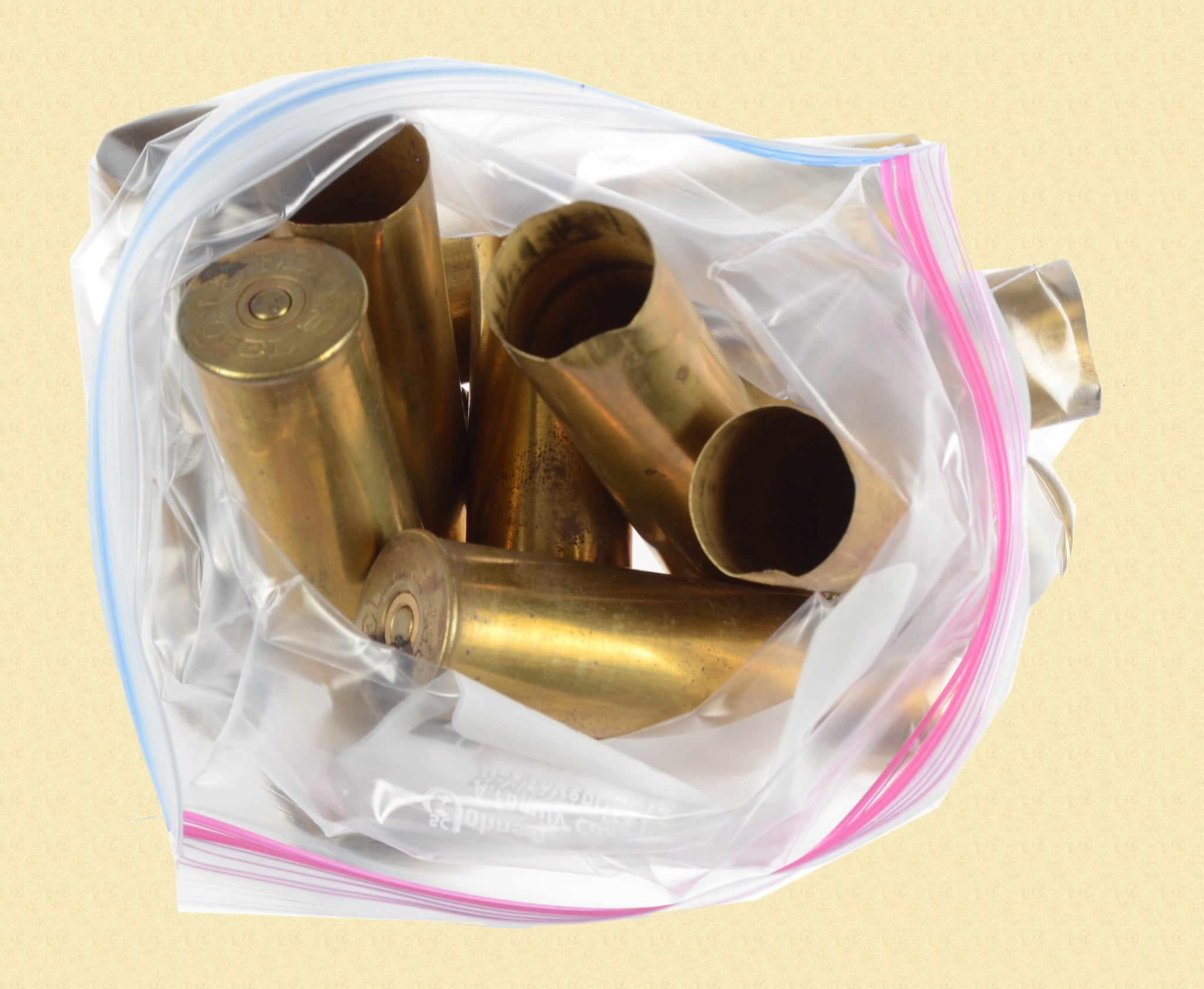 ELEY NOBEL 10 GAUGE BRASS SHOTSHELLS