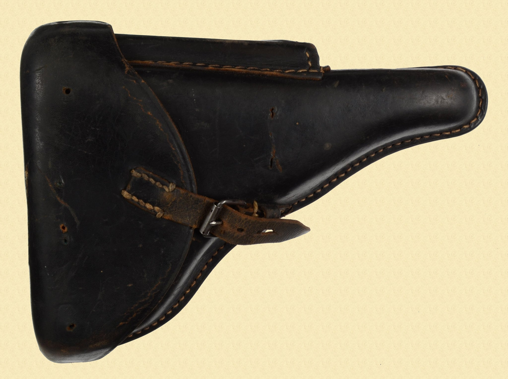 LUGER P.08 HOLSTER 1942