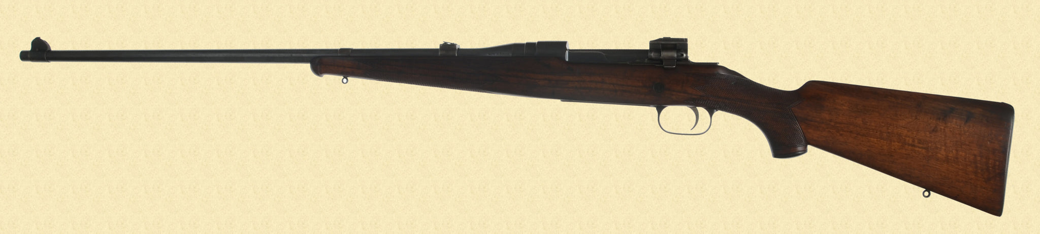 ROSS RIFLE CO 1910 SPORTING RIFLE