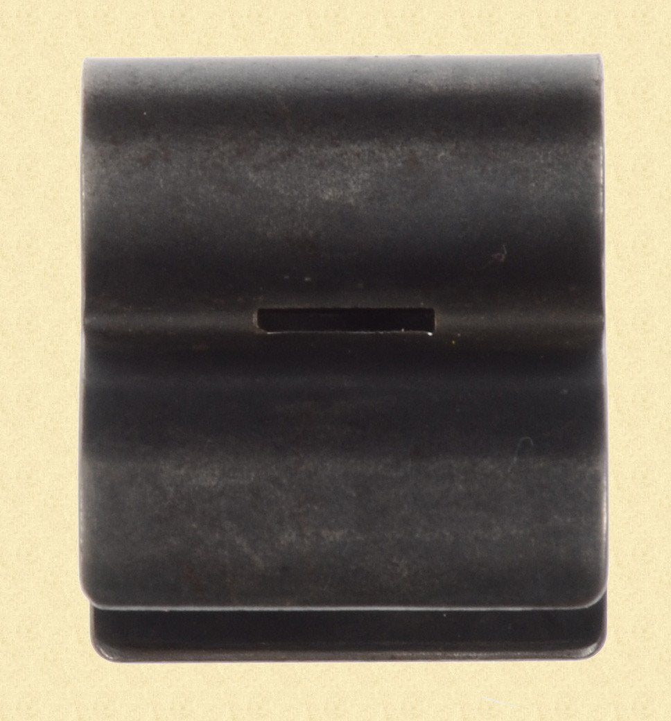 RIFLE FRONT SIGHT COVER