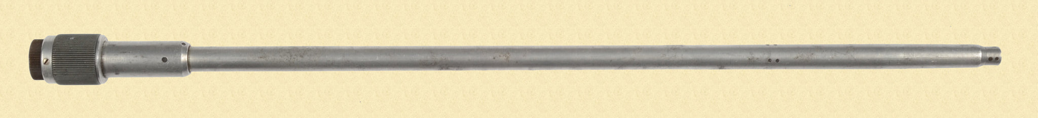 GERMAN WW2 K98k RIFLE BORE SIGHTING DEVICE