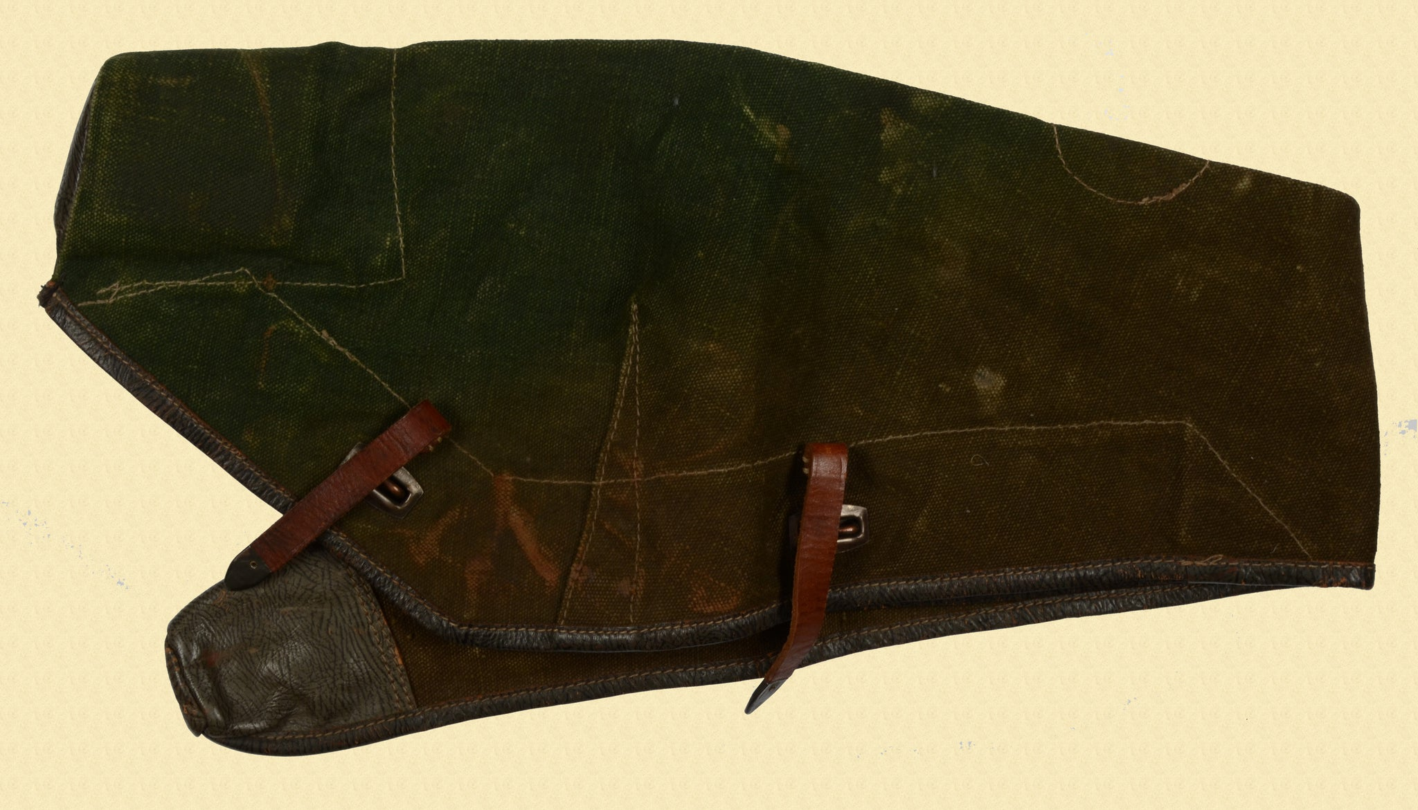 GERMAN K98k RIFLE COVER