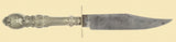 ENGLISH SMALL BOWIE KNIFE