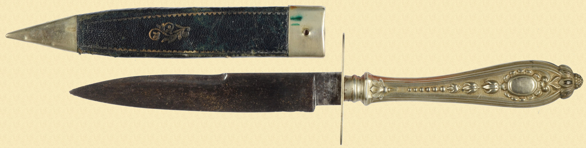 J. HOBSON SMALL ENGLISH BOWIE