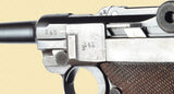 MAUSER P.08 BYF 1940 LATE COMMERCIAL