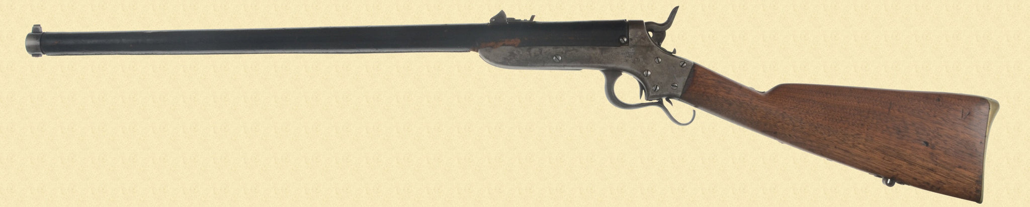 SHARPS & HANKINS 1862 CARBINE