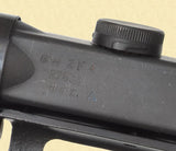 GERMAN K43  WWII  ZF-4 RIFLE SCOPE