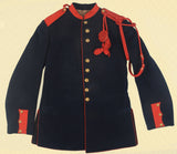 U.S. Army 1880 Dress uniform