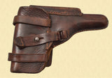 GERMAN WW2 BROWNING 1922 HOLSTER