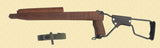 REPRODUCTION M1A1 PARATROOPER CARBINE STOCK