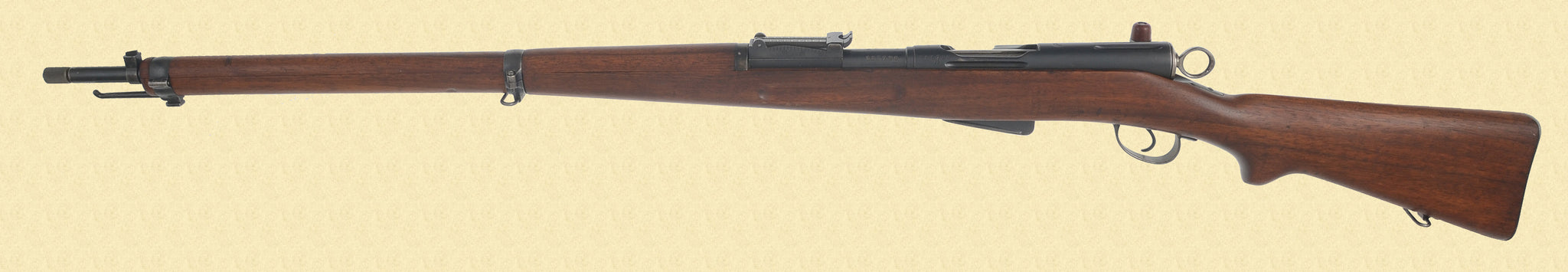 SWISS 1911 RIFLE