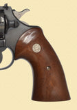 COLT OFFICERS MODEL HEAVY BARREL 32