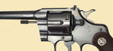 COLT OFFICERS MODEL