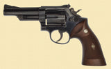 SMITH & WESSON 53