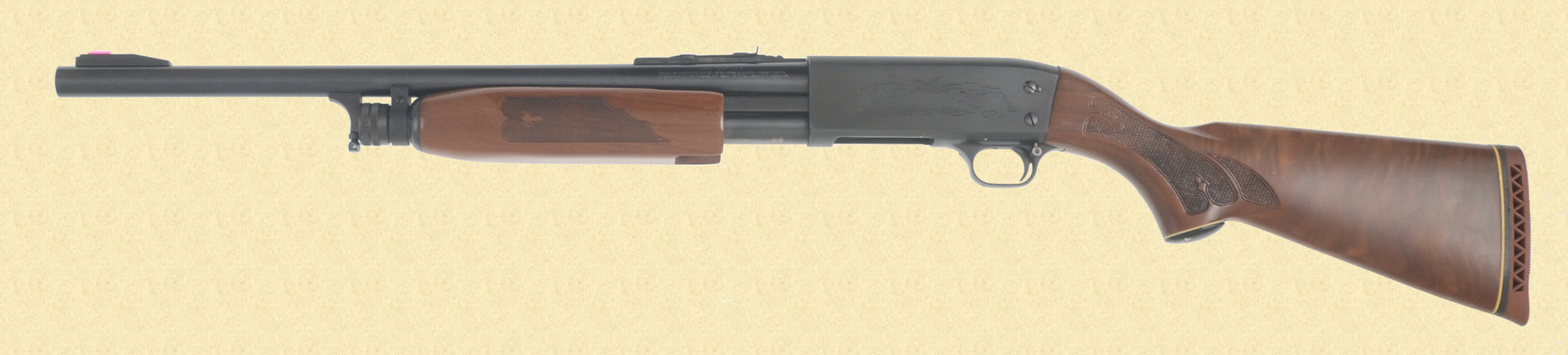 ITHACA 37 DEERSLAYER