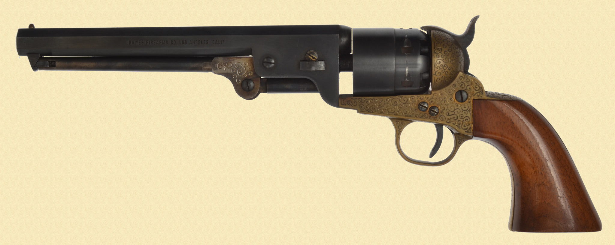 HAWES 1851 COLT NAVY