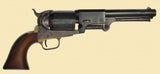 COLT BLACK POWDER SERIES 3RD MODEL DRAGOON