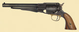 EUROARMS 1858 REMINGTON NEW ARMY