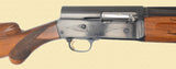 BROWNING AUTO 5 LIGHT TWENTY