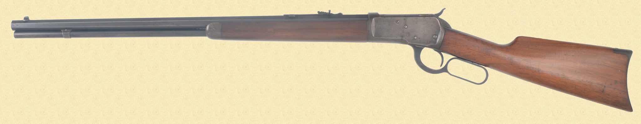 WINCHESTER 1892 RIFLE